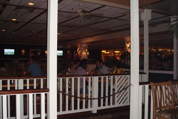 Shorebird Restaurant & Beach Bar